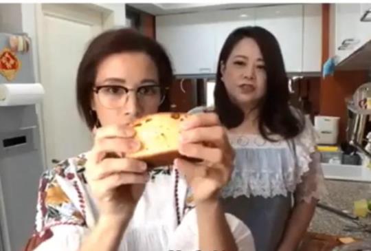 【掉牙時間】檸檬磅蛋糕