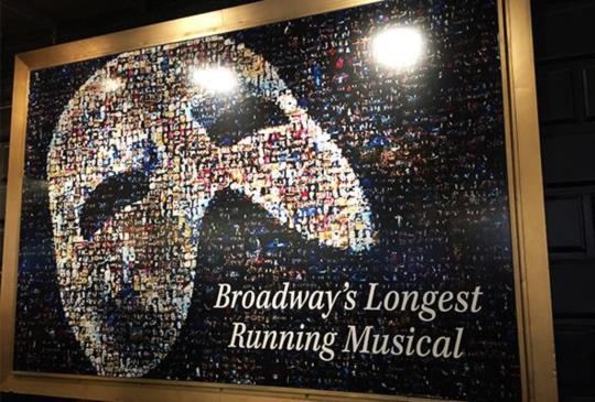 【美國】紐約還能這樣玩:體驗百老匯經典傳奇!