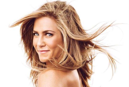 【三重點認識2016最美麗的女人「Jennifer Aniston」】