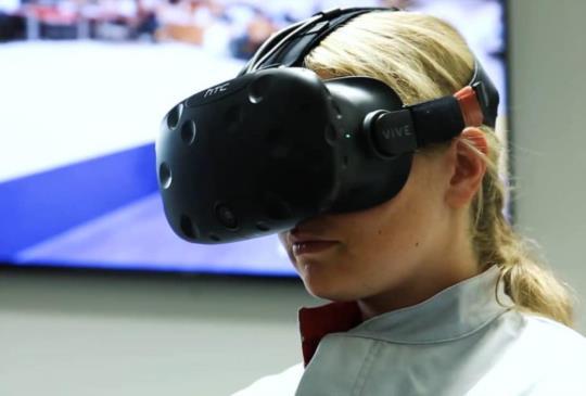 HTC VIVE 和 VOLKSWAGEN 集團合作,推出互動式生產與物流虛擬實境解決方案