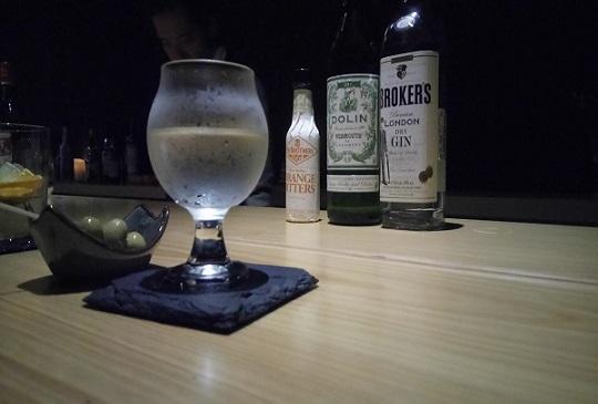 【台北中山】藏匿在五條通內超低調安靜小酒吧