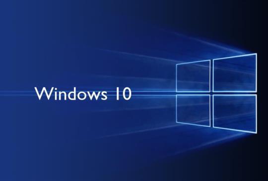 免費更新剩下不到一個月,微軟宣佈 8/2 推出 Windows 10 周年更新!