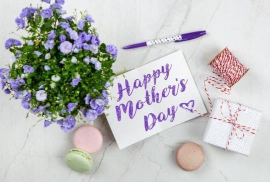 母親節快樂!!!