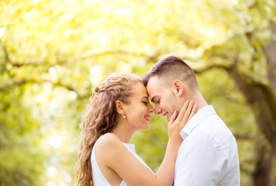 【愛要愛的聰明,感情才會長久,這四個秘訣你要記住!】