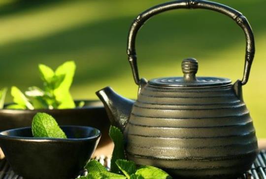 【天然的最好! 營養師建議:喝茶自己泡】
