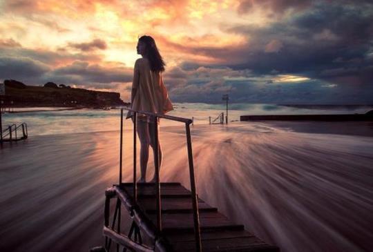 【呂秋遠:愛情中,你犯的錯,可能只是你不夠愛自己而已。】