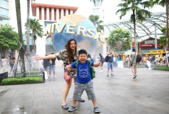 新加坡聖淘沙環球影城全攻略|優惠門票、七大電影主題遊樂設施、快速通關、交通方式