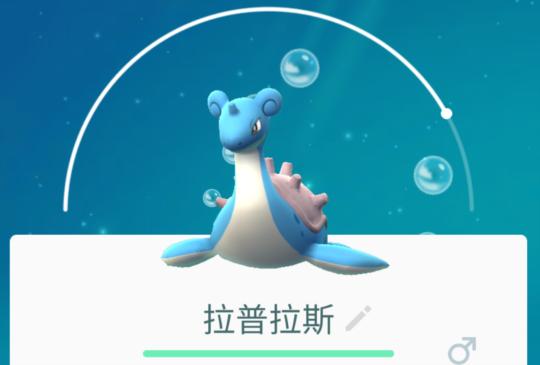 《Pokémon GO》姍姍來遲的中文化終於登場!