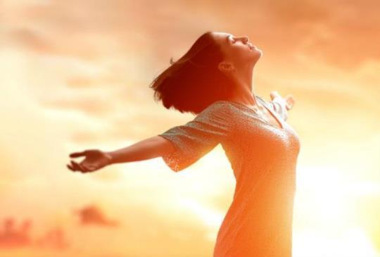 【在面對困境時,學會「這件事」,就能擁有與逆境對抗的勇氣!】