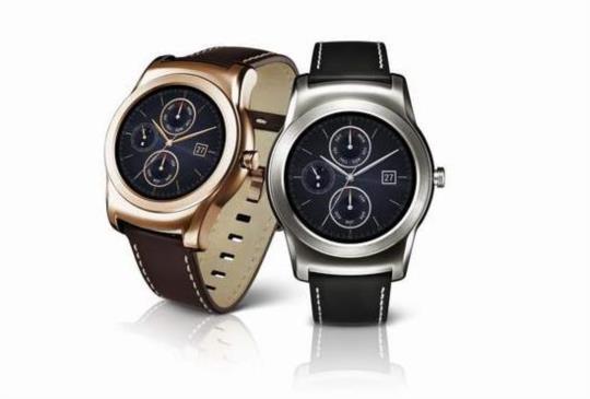 搭載圓型表面的 Android Wear,LG Watch Urbane 即日起開賣
