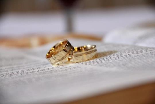 【我們要永遠談戀愛。保鮮婚姻的3個防腐劑】