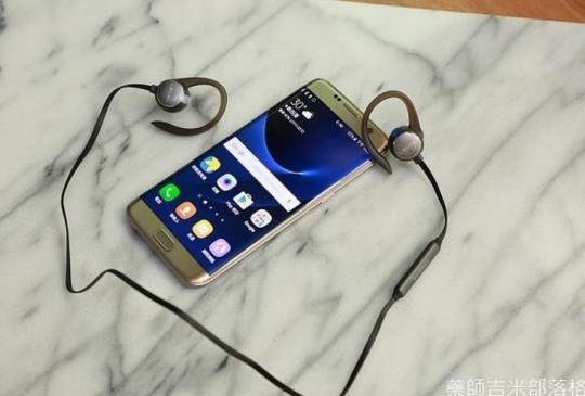 Samsung Level Active 藍牙耳機+Gsmart Cube,讓音樂生活無線羈絆