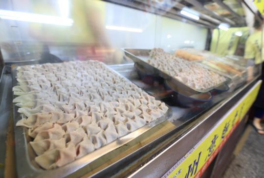 [台中美食]美味傳承~三代福州意麵