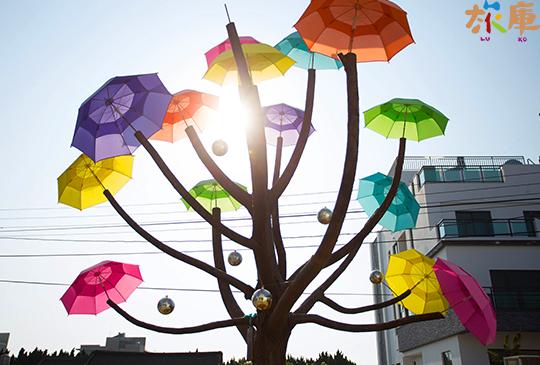 土埆厝與卡里善之樹─再造老屋記憶,連結社區新亮點│和美鎮