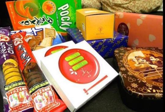 日本必買9大伴手禮,原來除了白色戀人、香蕉蛋糕外還可以買...(下)