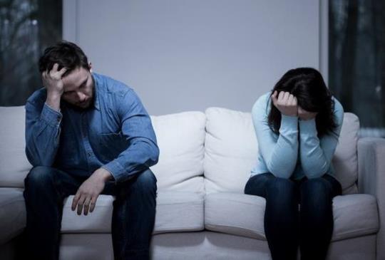 【呂秋遠專訪:急著離婚的人需要付出比較高的代價!】