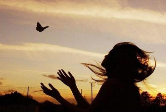 【在愛情中學會認錯的勇氣!】~女人幫