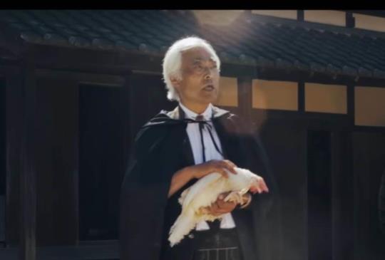 【聽聽歌】《雞雞攻擊》帶來2017年的世界和平
