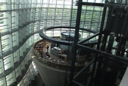 【東京】三大美術博物館:感受藝術與建築之美