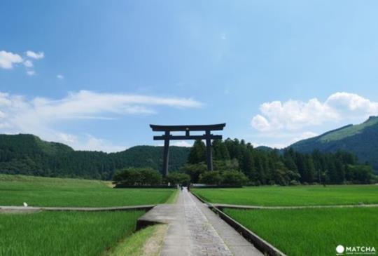 【和歌山】世界遺產熊野三山,靈魂終點生命起點「熊野本宮大社」