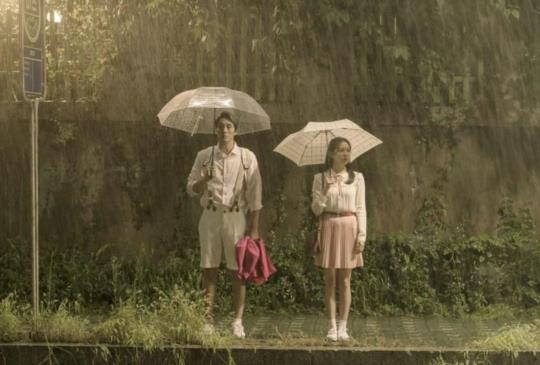 【《雨妳再次相遇》請等我,現在就去見你】