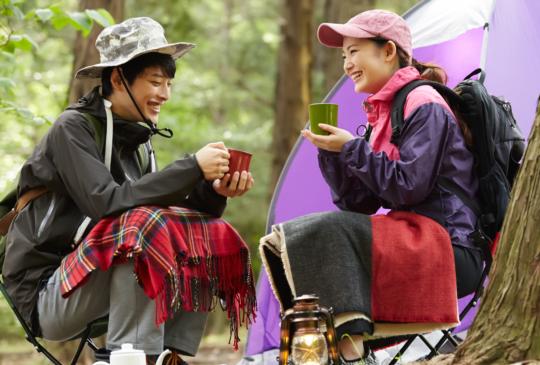 露營旅行好物推薦,不需沖泡就能喝,顛覆你對咖啡的想像