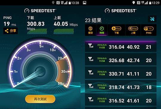 【LG 首款 3CA 手機 G5 SPEED 推出,攜手中華電信即起上市】