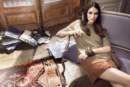 【小資女的365天時尚穿搭日記!打造休閒質感LOOK!】