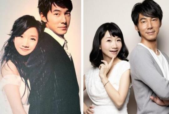 【李李仁:夫妻相處,老公就是要聽老婆的話,李李仁與陶晶瑩的五個永保幸福秘訣!】