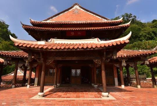 The One 南園拍攝-淺談如何拍攝傳統建築