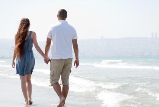 【呂秋遠:在愛情裡請互相尊重,你待你的女人如天使,她才會待你如寶貝。】