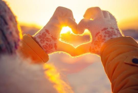 【如果你覺得愛情不夠好, 那是因為你愛的是「自我」。】