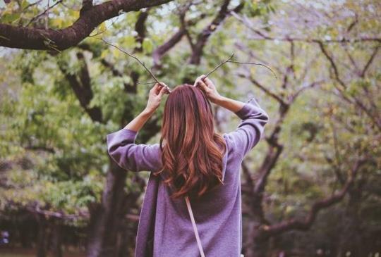 【女孩必知愛情觀,再給愛情一次機會】