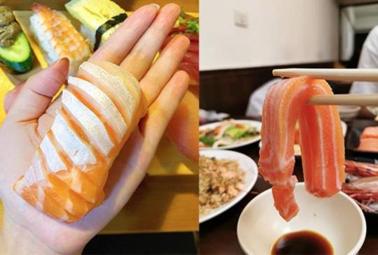 【壽司特輯】你吃過手掌心大的握壽司嗎?台北10家必吃日式餐廳