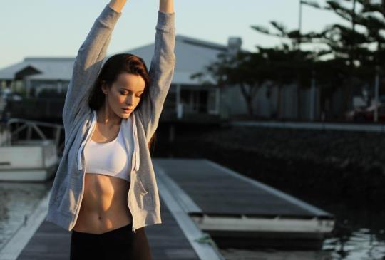 【改變日本200萬人身體的『奇蹟的體操』 矯正骨盆,就能瘦!】