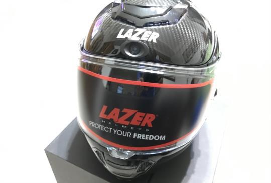 內建行車記錄器的智慧安全帽,Jarvish Monaco Evo S 開箱及心得
