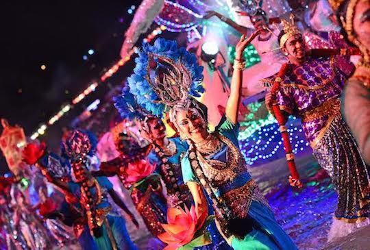 到新加坡避寒!5大體驗迎「 新」熱帶農曆新年