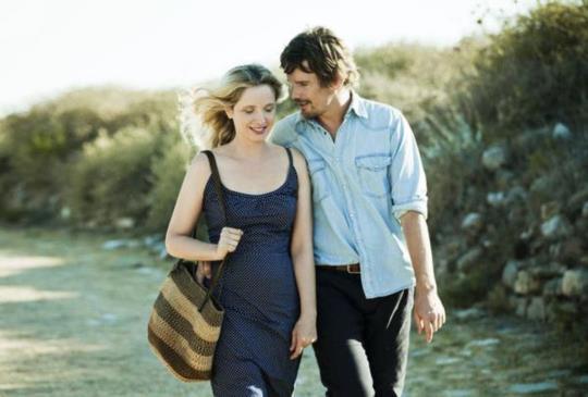 【「我愛你的一切,因為那就是你!」,盤點最動人經典愛情電影金句!】