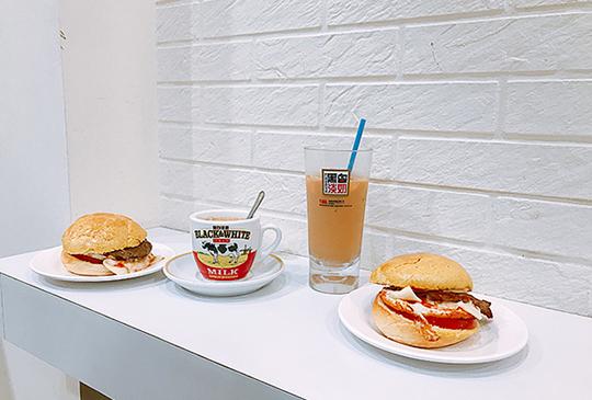新開幕港式餐點,富貴餐室【道地港式奶茶、豬扒包】