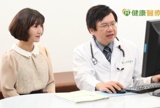 肥胖、晚生易罹患乳癌 早期篩檢「事半功倍」提高存活率