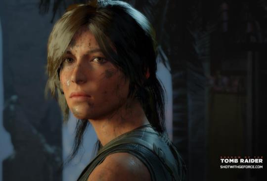 NVIDIA 於 E3 展推出多項遊戲支援技術