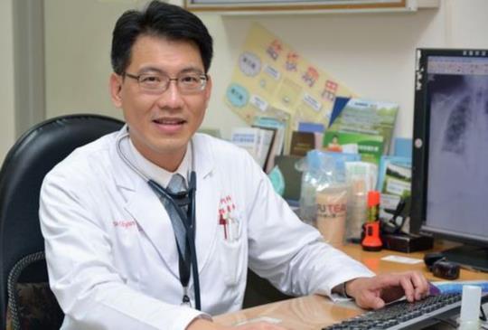 吸入型類固醇副作用低 多數氣喘患者多偏見