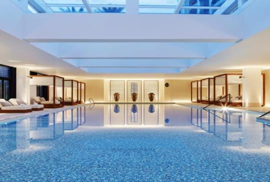 【令人驚豔的台灣旅店:這兩家表現超優!】
