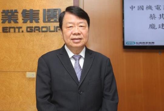 【給台灣畢業生的建議 朱志洋:物聯網時代 需培養「精而通」競爭力】