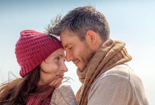 【他喜歡妳嗎?看出男人暗戀妳的五個小秘密】