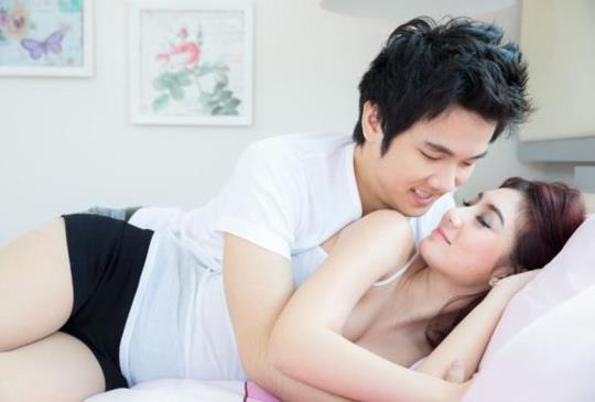 【女人產後變「聖人模式」,如何勾起老婆想愛愛的性緻】