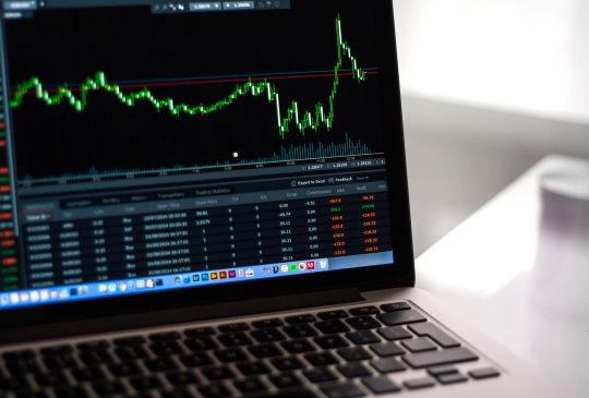 股市投資的四大面向,基本面、籌碼面、消息面、技術面