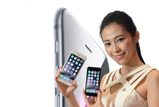 App Store / Music / iTunes 開放電信帳單代付,遠傳電信搶先推