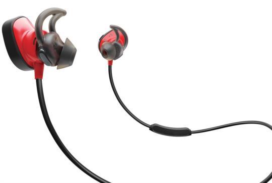 Bose 發表四款無線耳機,主推消噪及運動功能