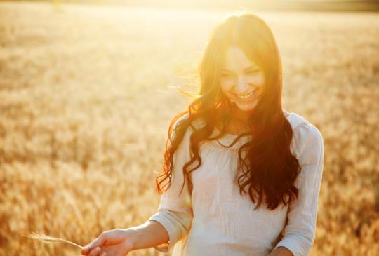 【每一個出現在我們心中的「好的念頭」,都是生命最珍貴的指引與道路。】